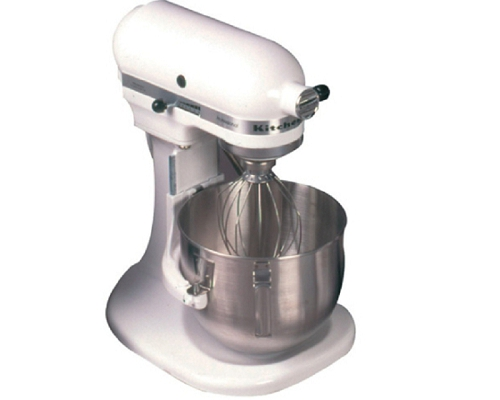 KitchenAid  4.8 Litre Professional Mixer 5KPM5 with tools