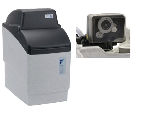 AUTOMATIC COLD WATER SOFTENER 1100 LITRE CAPACITY