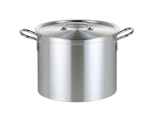 Medium Duty Aluminium Stock Pot 32Lt