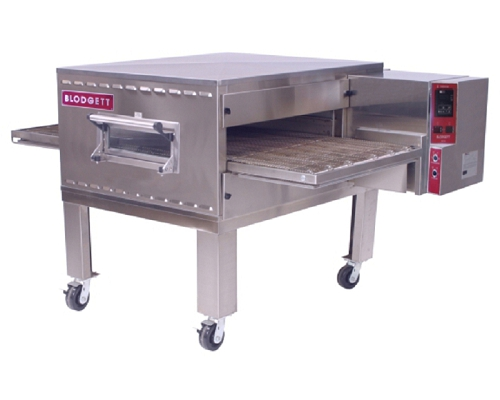 "Blodgett BE36 Electric conveyor oven with 20"" wide belt"