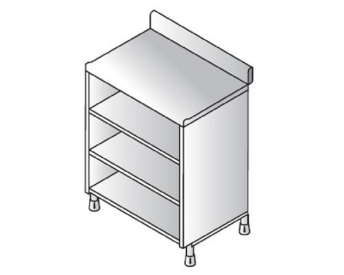 Imc Bartender Wire Shelf Units