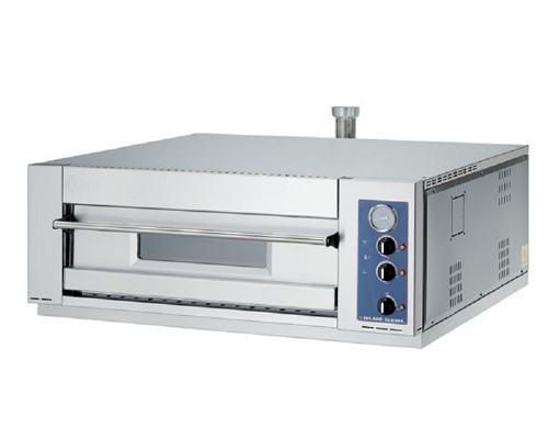 Blue Seal Pizza Oven DB430M 4 X 12""