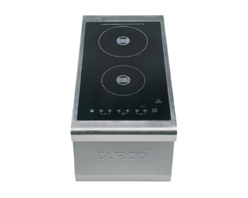 Burco CTIN01 Induction Hob