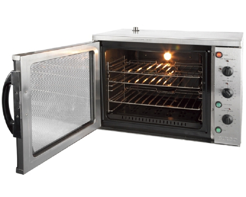 Burco Large Convection Oven