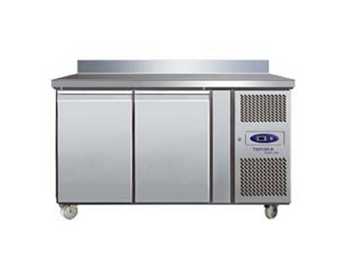 TEFCOLD Gastronorm Meat Counter 2 Door CK7210
