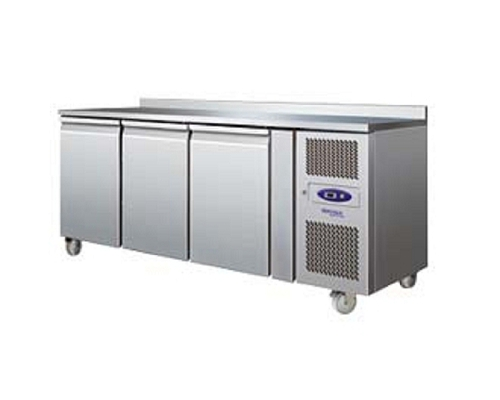 TEFCOLD Gastronorm Meat Counter 3 Door CK7310
