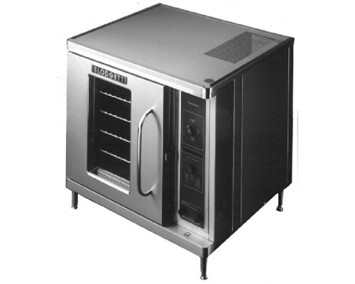 Blodgett CBT Half-size Electric Convection Oven