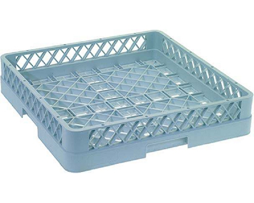 CUP/GLASS RACK 500x500x100mm (large mesh)