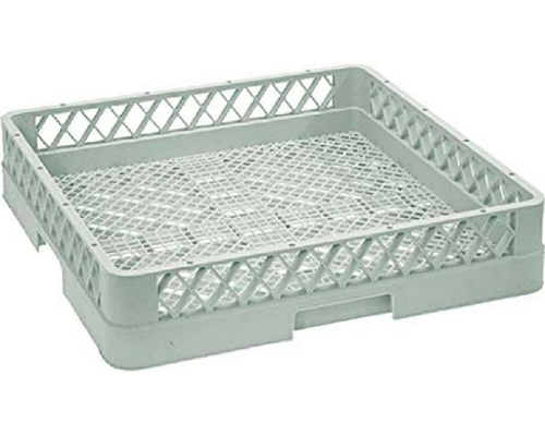 CUTLERY RACK 500x500x100mm (small mesh)