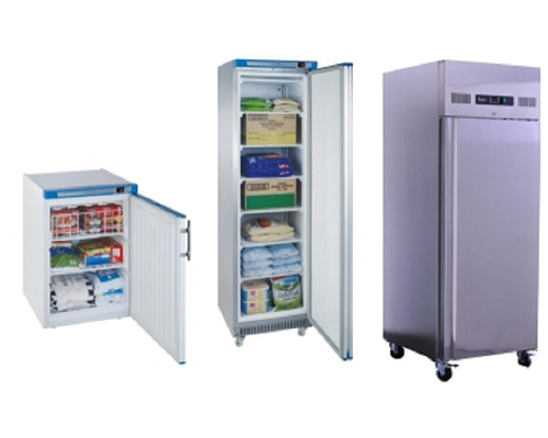 Catering Fridges and Freezers