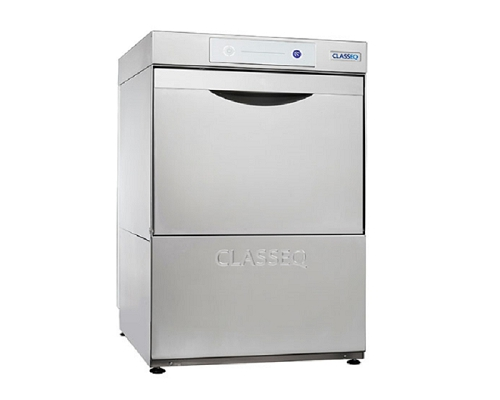Classeq D400P Dishwasher 400mm Basket with pumped drain