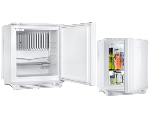 DOMETIC Silencio DS200 Mini Fridge 23L White