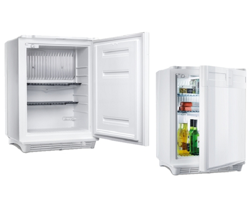 DOMETIC Silencio DS300 Mini Fridge 28L White