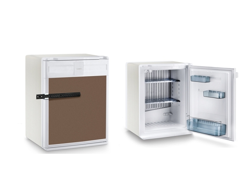 DOMETIC Silencio DS400 Mini Fridge 37L Built in