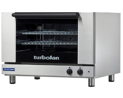 BLUE SEAL Turbo Fan Convection Oven E27M2 3KW