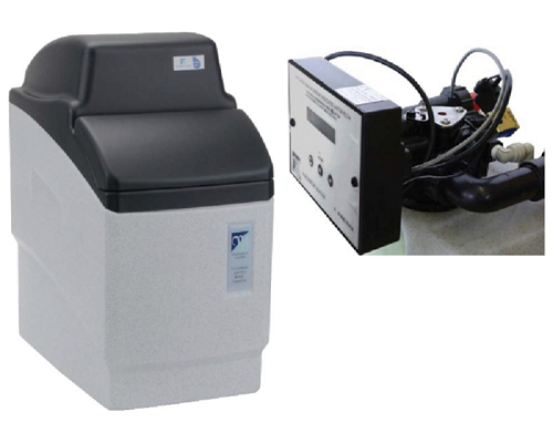 ELECTRONIC COLD WATER SOFTENER 1100 LITRE CAPACITY
