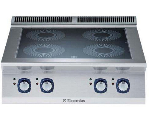 Electrolux 371021 Induction Hob