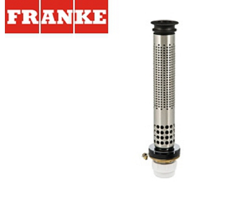 Franke Sissons 300mm Strainer/Waste 38mm for Catering Sinks