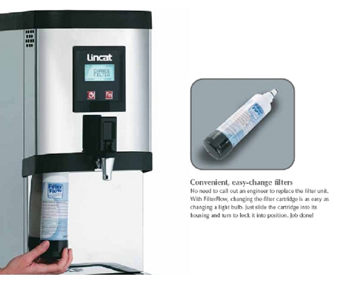 Lincat FilterFlow Replacement Filter Cartridge FC02