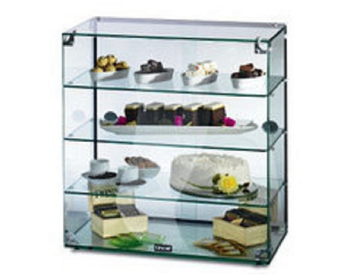 Food Display Units - Ambient