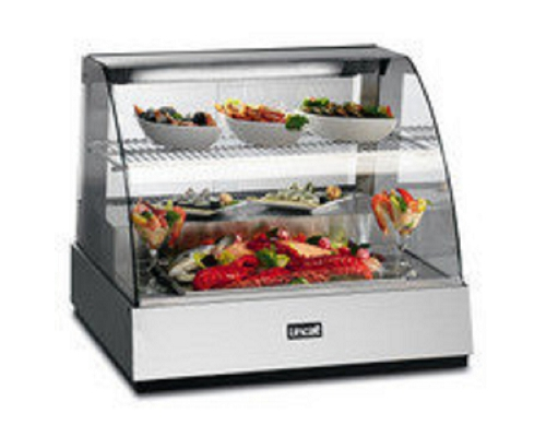 Food Display Units- Refrigerated