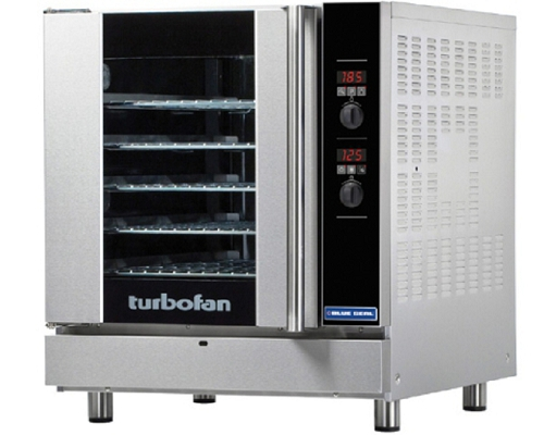 BLUE SEAL Turbo Fan  Gas Convection Oven G32D4