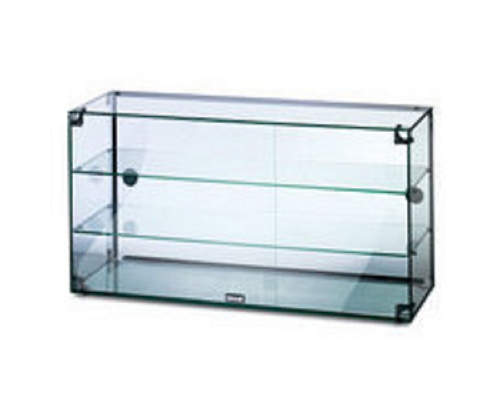 Lincat Glass Display Cabinet GC39D