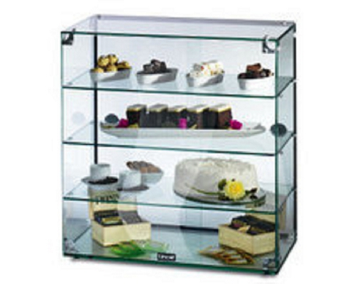 Lincat Glass Display Cabinet GC46D