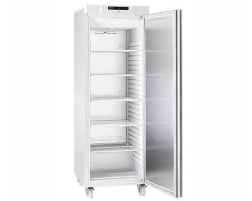 Gram F410LG Upright Freezer