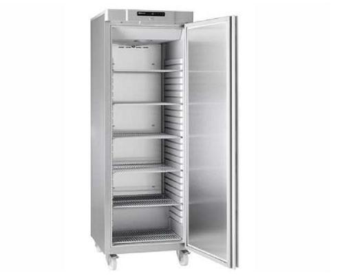 Gram F410RG Upright Freezer