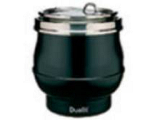 DUALIT HOTPOT SOUP KETTLE Black