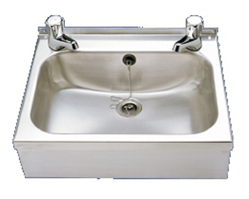 Hand Wash Basins and Taps