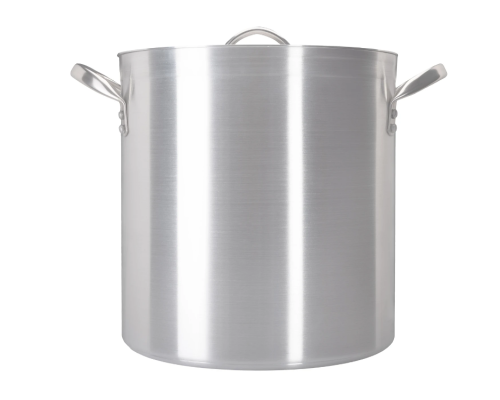 ChefSet Medium Duty Aluminium Stockpot 28cm (17L) - 1628