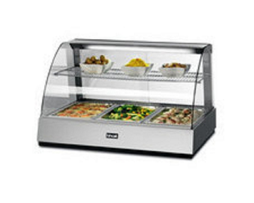 Food Display Units - Heated