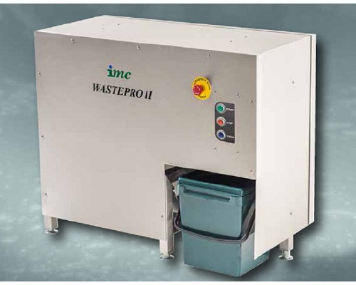 Food Waste Dewatering Units