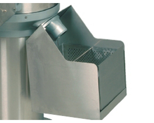 IMC Integral filter basket SP Range