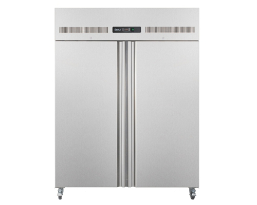 Lec Catering Freezer Stainless Steel CUGN1400ST 49 CU FT