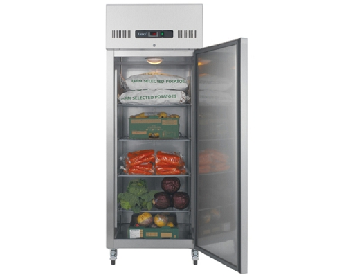 Lec Catering Fridge Stainless Steel CLGN700ST 24 CU FT