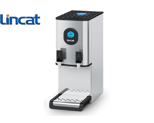 Lincat EB6TFX FilterFlow Automatic water boiler twin Tap 18L