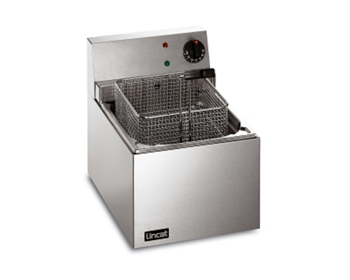 ... Catering Refrigeration : Lincat LYNX 400 Fryer (Countertop) - LDF
