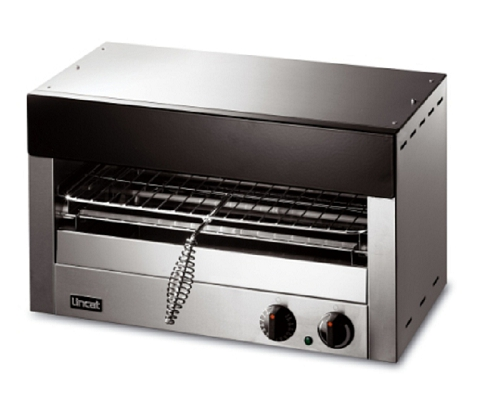 Lincat Lynx 400 Pizzachef Electric Counter-top Infra-Red Grill with Rod Shelf - LPC