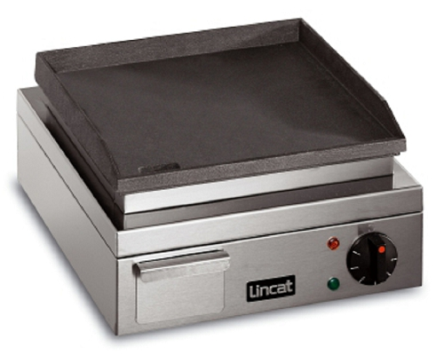 Lincat Lynx 400 Electric Counter-top Griddle - LGR