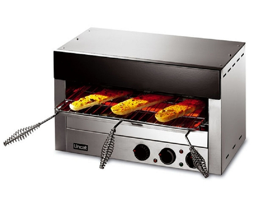 Lincat Lynx 400 LSC Superchef Infra Red Grill