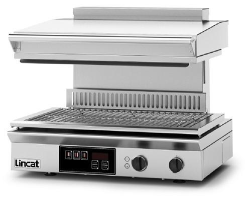 Lincat Opus 800 Cook and hold Salamander Grill OE8306
