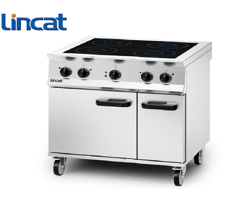 Lincat Opus 800 Induction Range OE8017