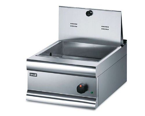 Lincat Silverlink 600 Modular CS4 Chip Scuttle