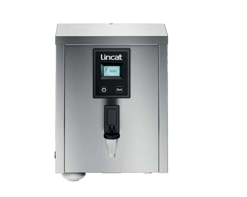 Lincat Wall Mounted Automatic Water Boilers M3F 3.5L