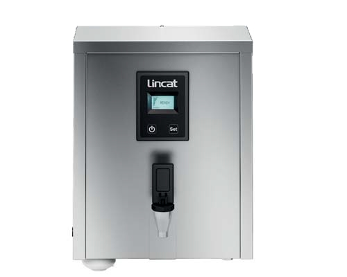 Lincat Wall Mounted Automatic Water Boilers M5F 5.5L