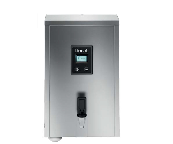Lincat Wall Mounted Automatic Water Boilers M7F 8L