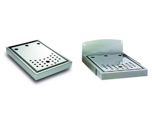 Lincat Wall Mounted Boiler Drip Tray DR72